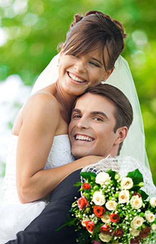 Señorío de Ajuria: bodas