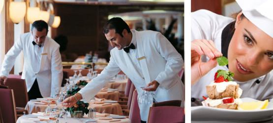Restaurante y gastronomía: Señorío de Ajuria