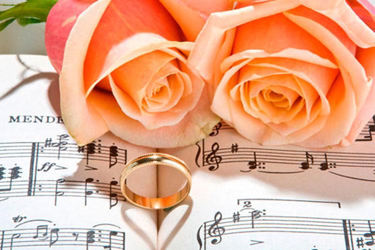 Señorío de Ajuria: Música en bodas