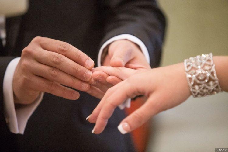 bodas civiles