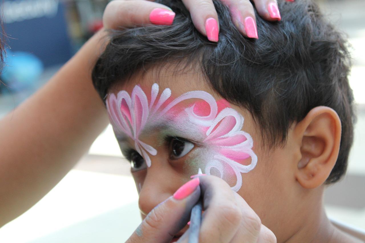 Carnaval niños